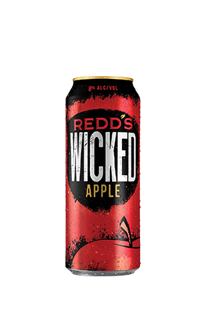REDD'S Wicked Apple