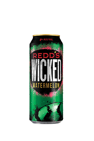 REDD'S Wicked Watermelon